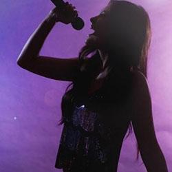 chanteur